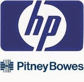 Pitney Bowes and HP Renew Global Strategy Contract   Printing Technology News   Scoop.it