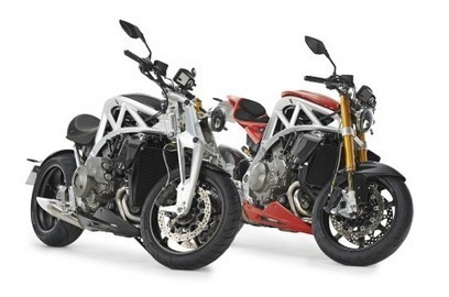 British company Ariel reveals premium motorcycle | Autocar | Rogermotard | Scoop.it