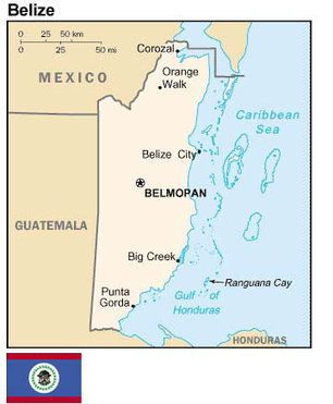 US Department of State pages on Belize | Belize in Social Media | Scoop.it