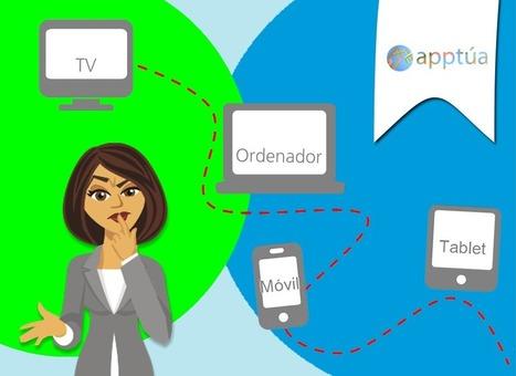 Dime de qué tarea se trata y te diré qué dispositivo sería más aprovechable. | Education and TICS | Scoop.it