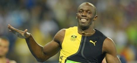 Najdôležitejšia medaila Usaina Bolta, ktorú z krku neodkladá | Správy Výveska | Scoop.it