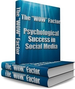 "The ""WOW"" Factor: Psychological Success in Social Media 