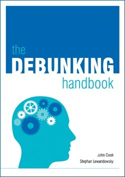 The Debunking Handbook: now freely available for download | Alt Digital | Scoop.it
