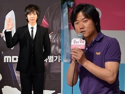 """Lee Seung Gi to Return to Variety TV with Former """"1N2D"""" PD Na Young Suk   TEEN TOP   Scoop.it"""
