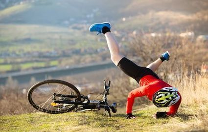 Bicycle Accident Injuries | Bicycle Safety and Accident Claims in CA | Scoop.it