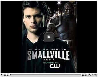 Watch Smallville Online   Smallville Episodes Download - Watch Smallville Online Free   Online Free TV Shows to Watch   Scoop.it