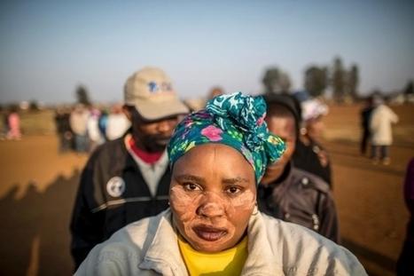 Los sudafricanos votan en sus primeras elecciones sin Mandela | La Prensa (Nicaragua) | Kiosque du monde : Afrique | Scoop.it