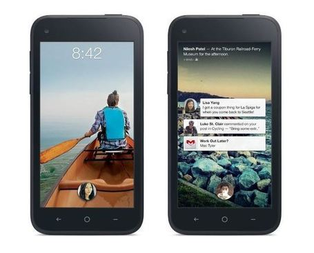 Facebook Home Builds on Growing Mobile Marketing Trend | Business 2 Community | QR Codes - Mobile Marketing | Scoop.it