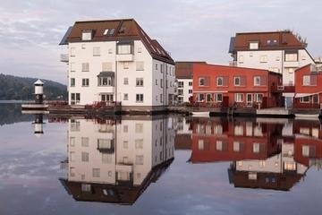 Un modèle d'éco-quartier : Hammarby Sjöstad à Stockholm | La ville en mutation | Scoop.it