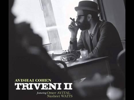 Get Blue - Avishai Cohen (Trumpet)   El diablo toca el saxo   Scoop.it