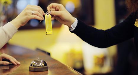 Hébergement, la consolidation est en route ! | Tourisme Urbain Innovation | Scoop.it