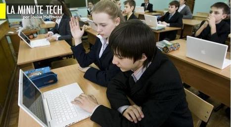 Les mesures pour le numérique à l'école : peut (beaucoup) mieux faire...!!!   Les pratiques numériques adolescentes   Scoop.it