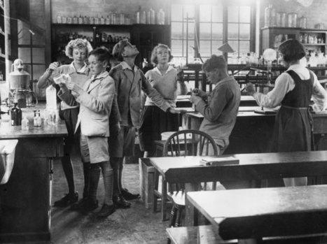 Una petición de un pedagogo institucionista, el extremeño Rubén Landa, desoida por la dictadura de Primo de Rivera: acto segundo y último | Educadores innovadores y aulas con memoria | Scoop.it