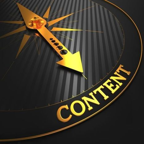 The New Method of Content Marketing | The Perfect Storm Team | Scoop.it