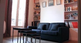 Rénovation d'un appartement de 22m2 | renovation | Scoop.it