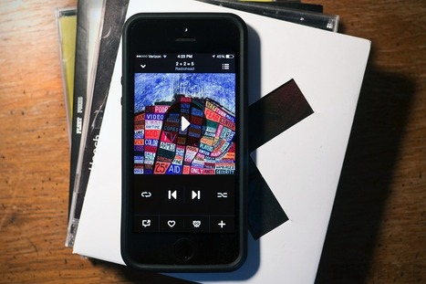 Beats Music hands-on: Dr. Dre has a playlist for you - The Verge | Sound Waves & Style | Scoop.it