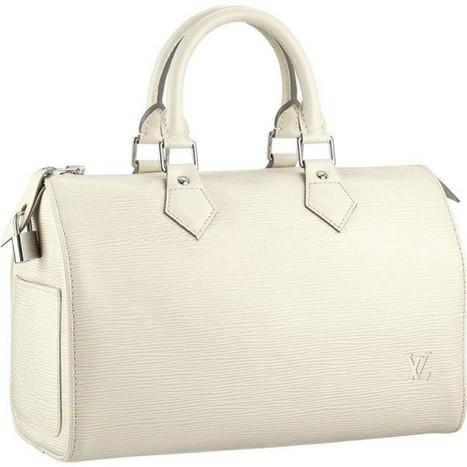 Louis Vuitton Outlet Speedy 25 Epi Leather M5923J Handbags For Sale,70% Off | Louis Vuitton Speedy 25_lvbagsatusa.com | Scoop.it