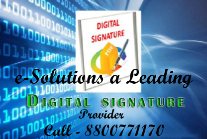 e-Solutions Starts the New Year with Positive Approach   Digital signature certificates provider   Scoop.it