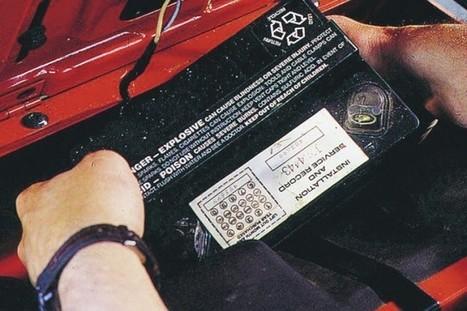 Éclairer 30 maisons grâce à sa vieille batterie d'auto | Denis Arcand | Technologies | Pack electrique | Scoop.it