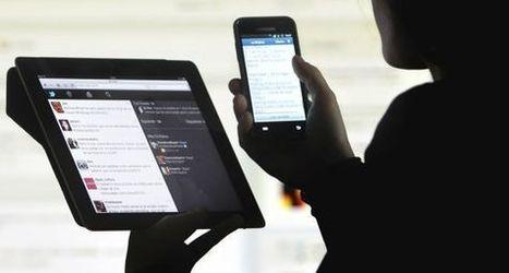 El consumo de tecnología vuelve a crecer gracias al fenómeno de las tabletas | Noticias de tecnología | Scoop.it