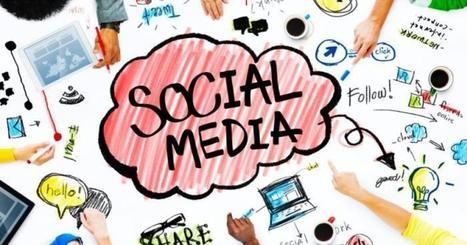 Социальные сети в Украине: тренды, динамика развития, прогнозы   brand   Scoop.it