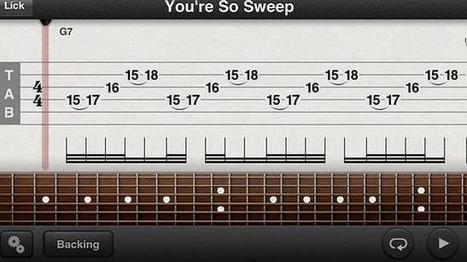 ¿Artista en potencia? Las mejores aplicaciones para aprender música desde un «smartphone» | música | Scoop.it