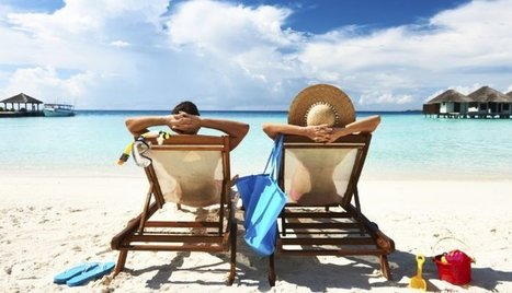 Why Everyone Should Have Unlimited Vacation Days | Learning, Teaching & Leading Today | Scoop.it