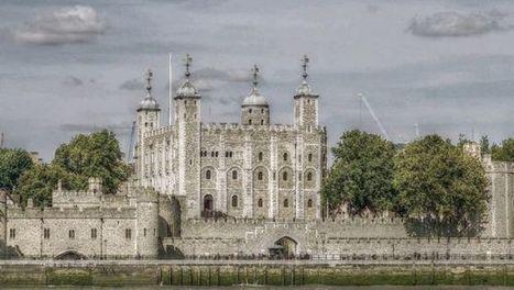 Tower of London, la Torre di Londra, la casa dei gioielli della Corona | Londra in Vacanza - London on holiday | Scoop.it
