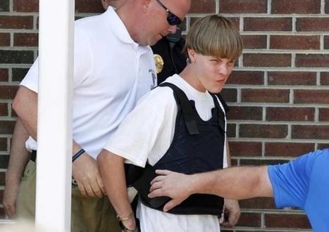 EE.UU.: Las VÍCTIMAS de los RACISTAS BLANCOS DUPLICAN las del YIHADISMO ISLÁMICO   La R-Evolución de ARMAK   Scoop.it