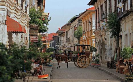 Philippines-Ilocos Region-Ilocos Sur | Pinoy Getaway - Philippines Travel Tips | The Traveler | Scoop.it