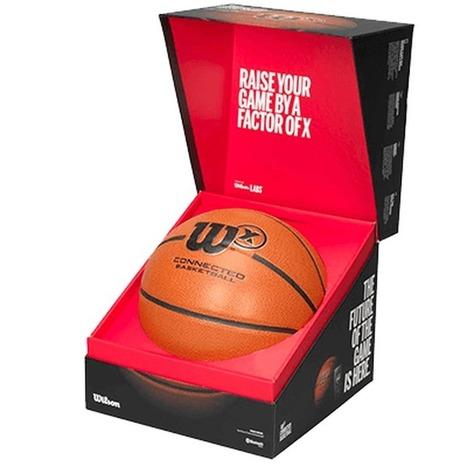 Wilson lance son ballon de basket connecté - Tom's Guide | Basket - Ressources pédagogiques | Scoop.it