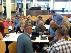 Weblog Bonhoeffer College: nr. 4 Docententraining - Kennisnet. Leren vernieuwen | Onderwijs en ICT | Scoop.it