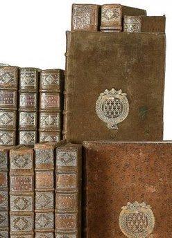 Un mécène finistérien achète les États généraux de Bretagne   Patrimoine culturel - Revue du web   Scoop.it