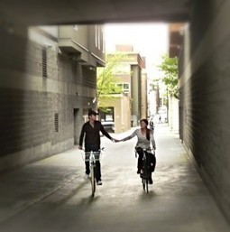 Romancing the bike: The seduction of pedal-poweredtransport | Sustainable Futures | Scoop.it