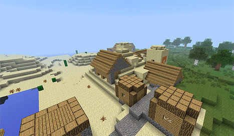 Setting up a Minecraft home server - Stuff.co.nz | Minecraft in Education | Scoop.it