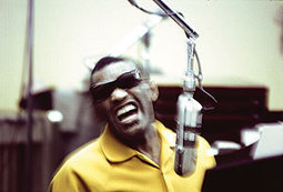 Unveiling the genius of Ray Charles | American Crossroads | Scoop.it