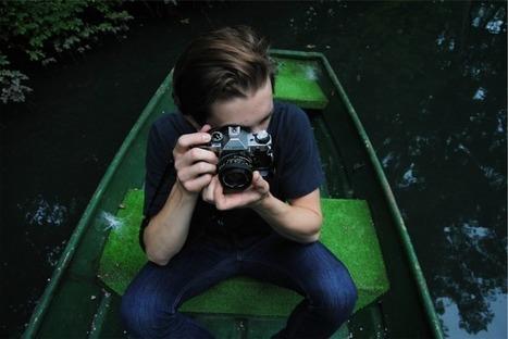 4 caratteristiche di un grande visual storytelling | Social media & storytelling | Scoop.it