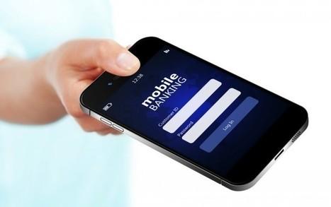 L'expérience client bancaire sur mobile est-elle satisfaisante ? | Veille Techno et Banques | Scoop.it