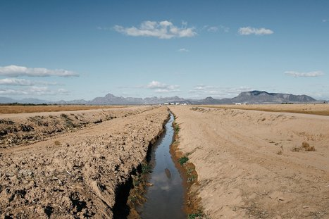 Can a Free-Market Plan Solve the West's Water Crisis? | CLOVER ENTERPRISES ''THE ENTERTAINMENT OF CHOICE'' | Scoop.it