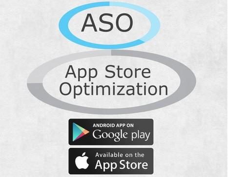 ASO, posicionamiento de apps en las Stores | Francisco Javier Márquez Estrada | Scoop.it