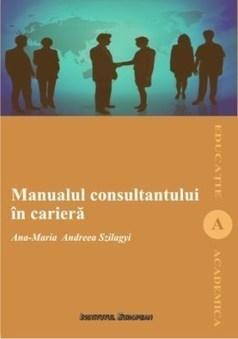 Manualul consultantului în carieră « DISCERNE | Imagine personala | Scoop.it