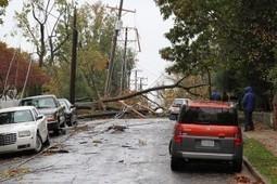Arlington to Launch Month of Emergency Preparedness Events ...   EM   Scoop.it