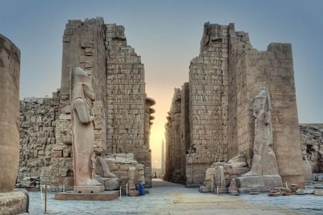 temple_of_karnak   Best Egypt Trip   Scoop.it