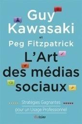 Y a-t-il un art des médias sociaux? - Le Huffington Post | Communication Romande | Scoop.it