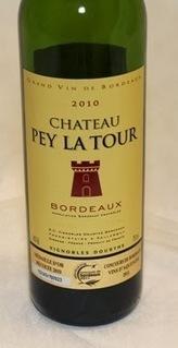 Wine Mizer: Chateau PEY LA TOUR 2010 | Planet Bordeaux - The Heart & Soul of Bordeaux | Scoop.it