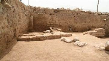 Ancient city unearthed in Iraq may be 3300 years old - NBCNews.com | Ancient Origins of Science | Scoop.it