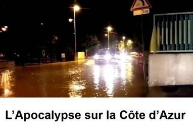 Au moins seize morts et quatre disparus : le lourd bilan des intempéries sur la Côte d'Azur | Les infos de SXMINFO.FR | Scoop.it