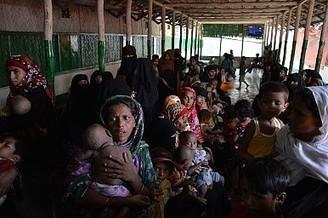 DISASTER PREPAREDNESS: The Roots of Religious Conflict in Myanmar | > Emergency Relief | Scoop.it