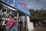 Indian Banks' Rising Bad Debt Is 'Major Challenge,' RBI Says - Bloomberg | IBPS Banking | Scoop.it