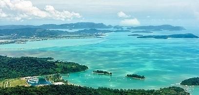Langkawi Round Island Tour   Explore Malaysia On Rental Cars   Scoop.it